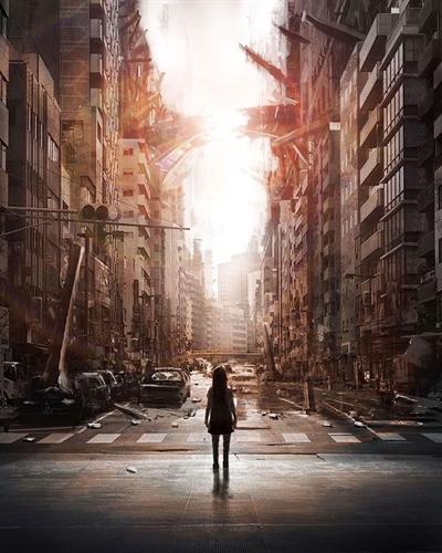 Fanfic / Fanfiction Apocalipse Dreams - Capítulo 1 - - O Começo de uma aventura. -