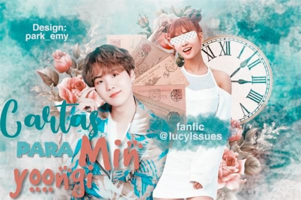 Fanfic / Fanfiction Cartas para Min Yoongi - Capítulo 1 - Seokjin?