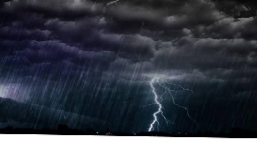 Fanfic / Fanfiction Iara A Historia Nao contada - Capítulo 10 - Capitulo X -Tempestade