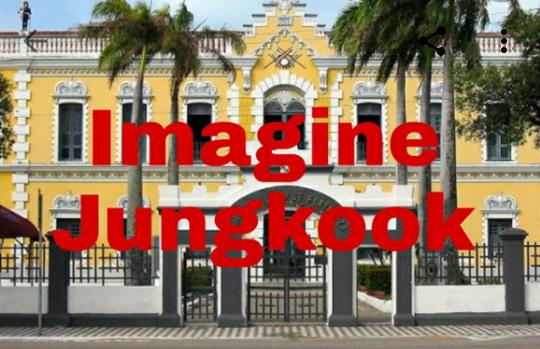 Fanfic / Fanfiction Imagine Jungkook - Capítulo 13 - Explicações