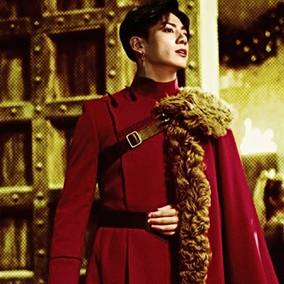 Fanfic / Fanfiction Imagine love among the stars - Capítulo 2 - Olá sou o príncipe jungkook