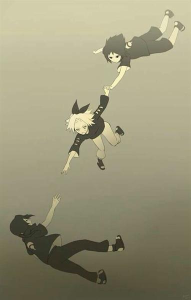 Fanfic / Fanfiction Itachi e Sakura: Entre Razões e Emoções! - Capítulo 4 - Reecontro