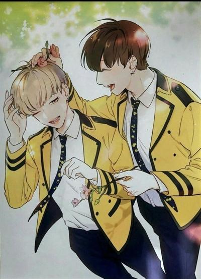 Fanfic / Fanfiction O Nerd Depressivo Eo Popular Pervertido - Capítulo 23 - Kiss Jikook?