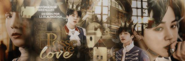Fanfic / Fanfiction Possesive Love (ABO imagine Jikook) - Capítulo 1 - Prologue