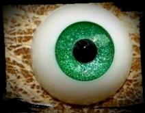 Fanfic / Fanfiction Premonition - Jenlisa - Capítulo 2 - Phenomenon 1- Doll's Eye