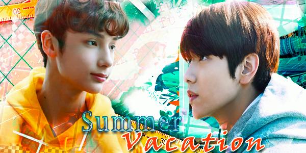 Fanfic / Fanfiction Summer Vacation - Capítulo 24 - Não feche os olhos para si mesmo