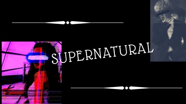 "Fanfic / Fanfiction Supernatural Jimin - Capítulo 16 - ""Odeio a sua ironia """
