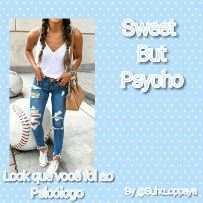 Fanfic / Fanfiction Sweet but psycho-imagine Kim Taehyung - Capítulo 9 - Cap-9