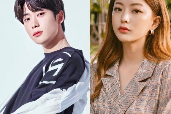Fanfic / Fanfiction The Instagram - Imagine Jaehyun (NCT) - Capítulo 57 - Post 43 - SoHyun News