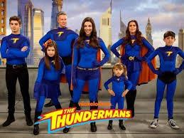 Fanfic / Fanfiction The Thundermans - Capítulo 9 - Novos Heróis 2
