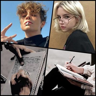 Fanfic / Fanfiction A essência da vida - Capítulo 3 - Capítulo 3- The truth about the notebook