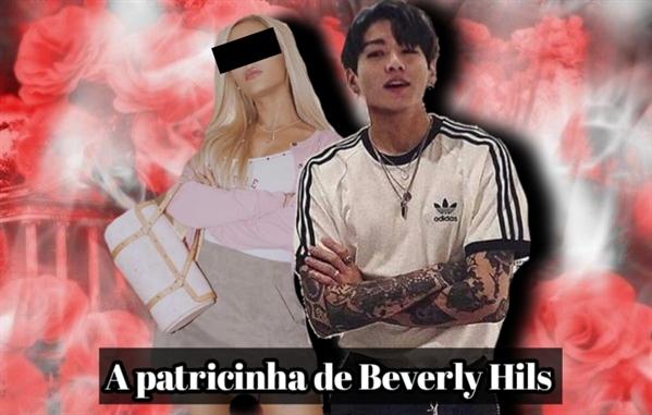 Fanfic / Fanfiction A patricinha de Beverly Hills - Imagine (Jungkook) - BTS - Capítulo 5 - Pedido de desculpas