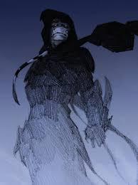 Fanfic / Fanfiction Baldur Odinson (Marvel Fanfic) - Capítulo 60 - Gorr, O Carniceiro de Deuses Parte 1