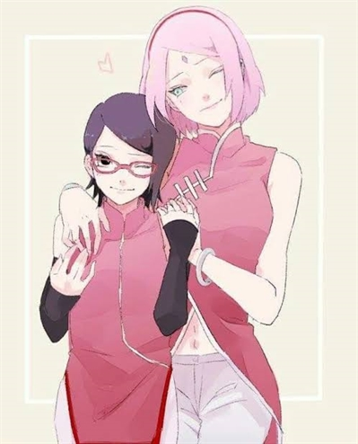 Fanfic / Fanfiction Boruto um ninja renegado - Capítulo 2 - Sakura vai ensinar sua filha