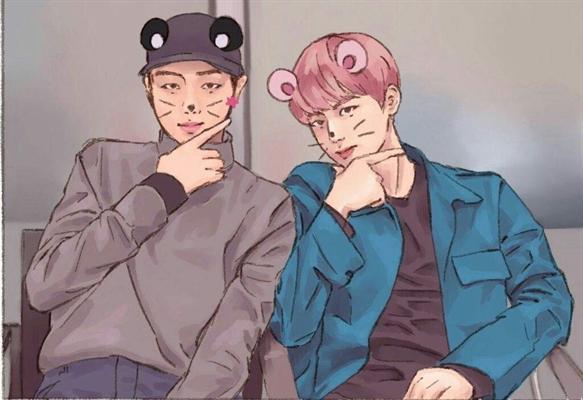 Fanfic / Fanfiction Como Conheci Você- TAEKOOK, NAMJIN, YOONMIN - Capítulo 16 - Namjin