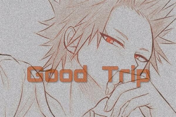 Fanfic / Fanfiction Good Trip -Kiribaku. - Capítulo 10 - Cachoeira.
