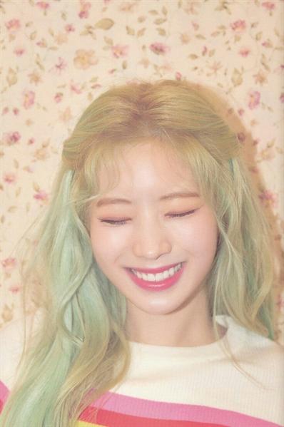 Fanfic / Fanfiction I Like Me Better - Imagine Dahyun (TWICE) - Capítulo 5 - Five