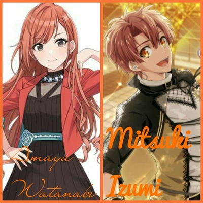 Fanfic / Fanfiction Idols with vampires (I.N.T.E.R.A.T.I.V.A) - Capítulo 8 - Amaya Watanabe