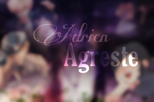 Fanfic / Fanfiction Incertain - Capítulo 2 - Adrien Agreste