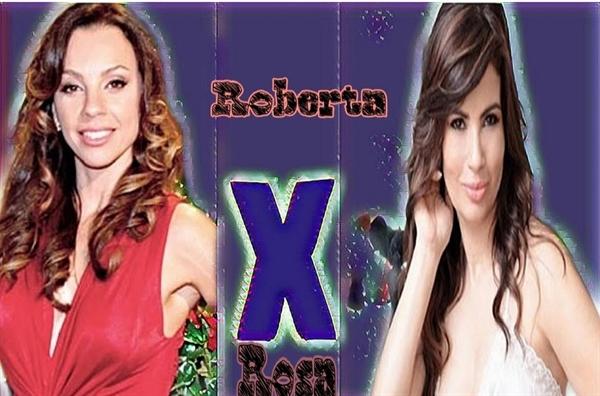 Fanfic / Fanfiction La Babá Parfeita - Capítulo 9 - Roberta x Rosa