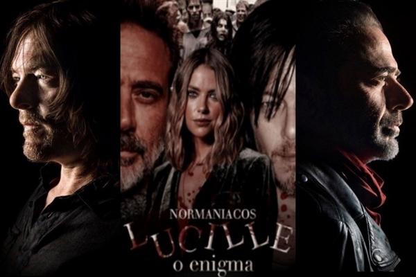 Fanfic / Fanfiction Lucille O Enigma-1Temporada - Capítulo 59 - Segunda Temporada Postada No Meu Perfil