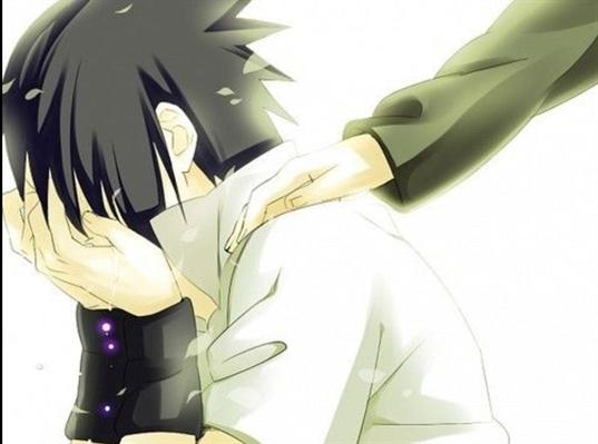 Fanfic / Fanfiction Melhores amigos? - Capítulo 1 - Uchiha Sasuke
