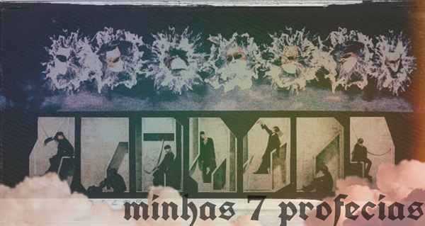 Fanfic / Fanfiction Minhas 7 profecias - Capítulo 11 - At high speed