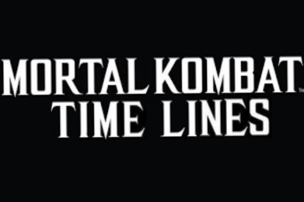 Fanfic / Fanfiction Mortal kombat: Time lines - Capítulo 4 - Capítulo 4: Jax