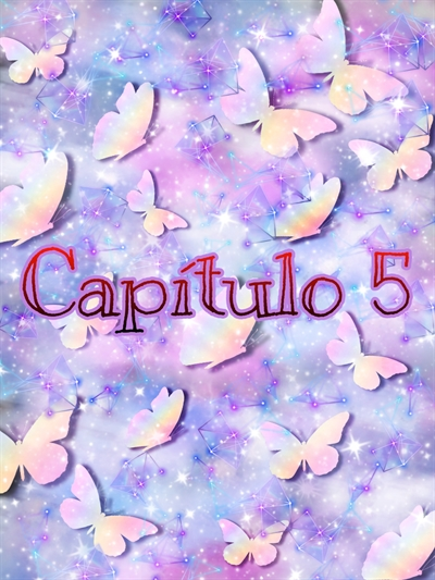 Fanfic / Fanfiction My Pearly -- SakuHina - Capítulo 6 - 05 -- ... Cap 5