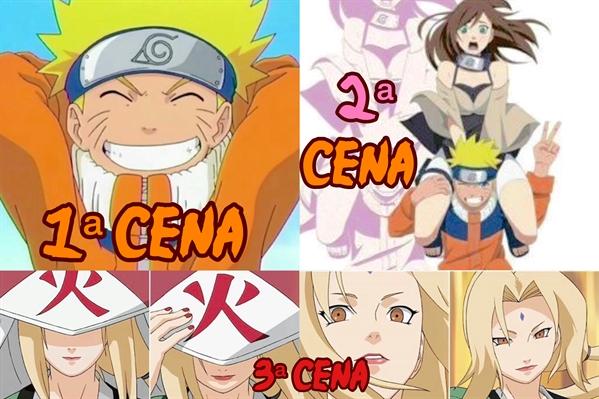 Fanfic / Fanfiction Naruto ;;[🍥] Imagine - Capítulo 4 - Capítulo IV - 🍥 テスト? 🍥