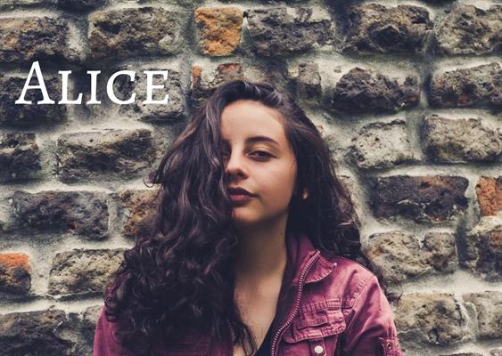 Fanfic / Fanfiction Nicole - Capítulo 3 - Cap III - Alice