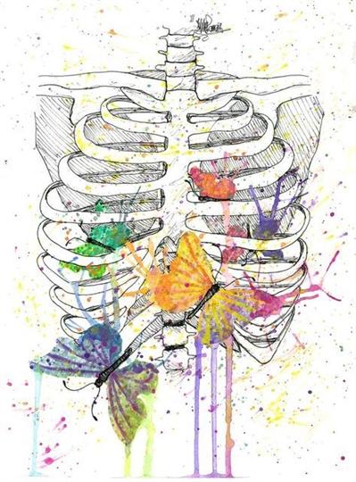 Fanfic / Fanfiction O amigo de infância - Capítulo 4 - Borboletas no estomago. Parte 1