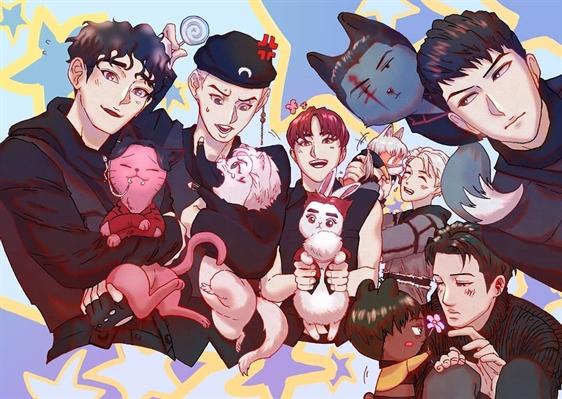 Fanfic / Fanfiction Obsessed Demon- EXO - Capítulo 14 - Resgate
