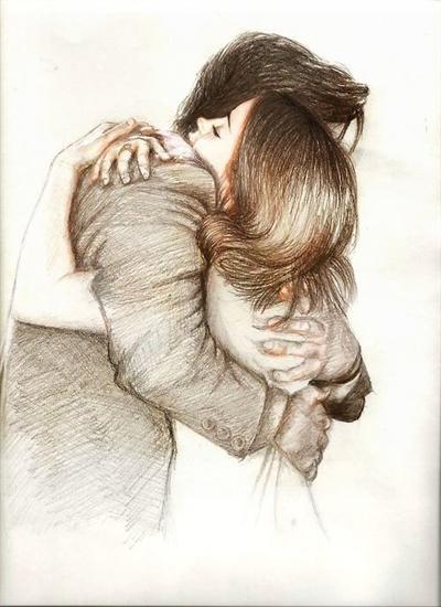 Fanfic / Fanfiction Procuro um amor. - Capítulo 1 - O primeiro amor