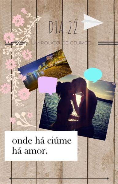 Fanfic / Fanfiction Romeu e Julieta: Mundos Opostos - Capítulo 12 - Dia 22