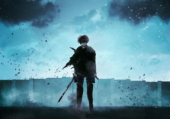 Fanfic / Fanfiction Shingeki no kyojin: Evolution - Capítulo 7 - Capítulo7
