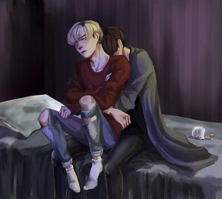 Fanfic / Fanfiction Solidão a Dois - Yoonseok (ABO) - Capítulo 8 - Irei te salvar!