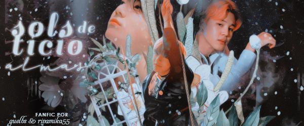 Fanfic / Fanfiction Solstício de Almas - Capítulo 1 - Almas Conectadas