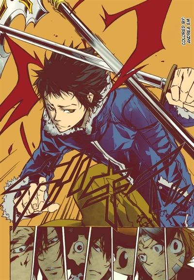 Fanfic / Fanfiction Sword Art Online VII - Capítulo 8 - A volta do Espadachim!