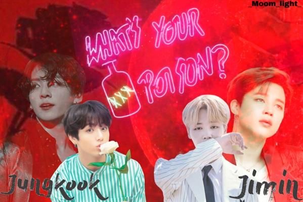 Fanfic / Fanfiction What's your poison?(Jikook-JM'TOP-JK'Bottom) - Capítulo 1 - Chapter One-Begin