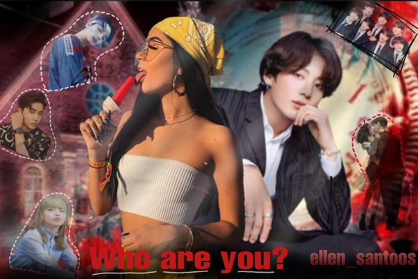 Fanfic / Fanfiction Who are you? - Capítulo 5 - Mais problemas Cap 5