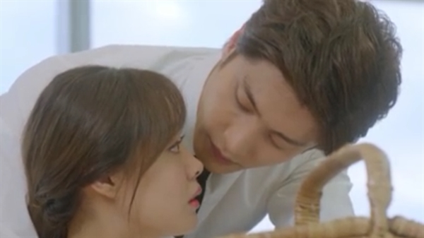 Fanfic / Fanfiction You do not love anyone(Imagine Taehyung) - Capítulo 27 - Oppa...(hot)
