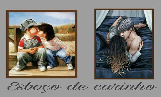 Fanfic / Fanfiction A Arte do Amor (Imagine Jimin) - Capítulo 1 - Esboço de Carinho (Capítulo Único)