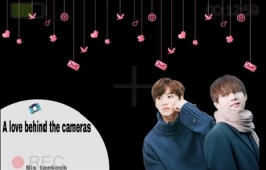 Fanfic / Fanfiction A Love Behind The Cameras Taekook - Vkook (Reescrita) - Capítulo 27 - Twenty Seven