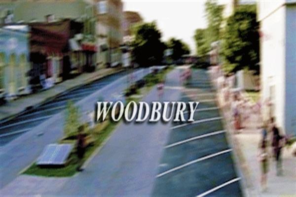 Fanfic / Fanfiction A Voz Das Estrelas - Capítulo 2 - Woodbury