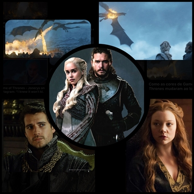 Fanfic / Fanfiction After The Snow - Capítulo 9 - Capítulo 9- Uma Nova Aliada!