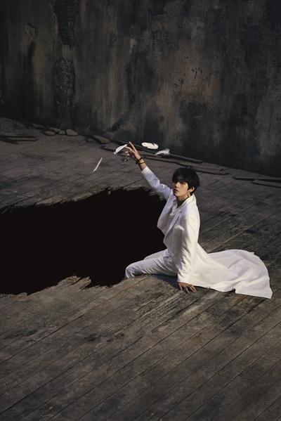 Fanfic / Fanfiction Algo Inevitável- Imagine Kim Taehyung - Capítulo 12 - Segredo??