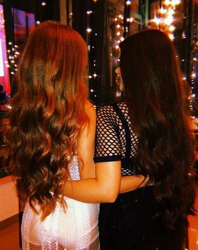 Fanfic / Fanfiction Amizade entre menina e menino existe?? - Capítulo 2 - Uma amiga nova!!
