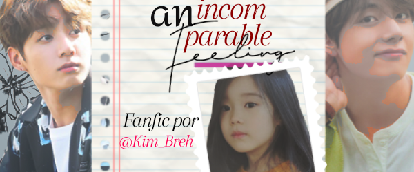 Fanfic / Fanfiction An incomparable feeling - Taekook. ABÔ. - Capítulo 5 - Capítulo 5.