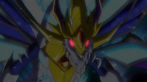 Fanfic / Fanfiction Beyblade Burst generations - Capítulo 19 - A vingança do dragão!
